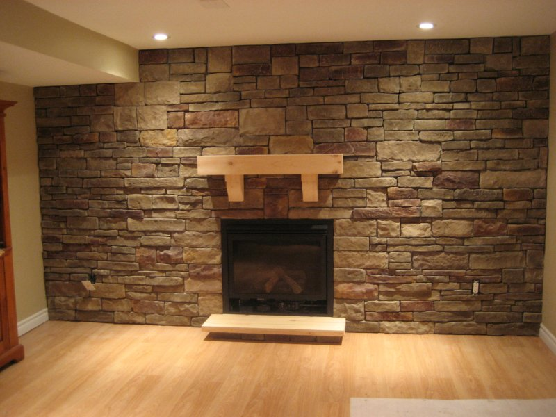 Great Interior Stone Veneer Home Depot Images Gallery >> Clipstone ...