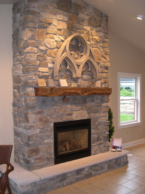 Custom Stone Solutions Manufactured Stone Veneer Natural Stone Veneer In Columbia Sc
